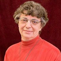 Sister Donna Guyott