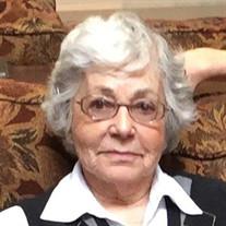 June  Harris  Boor