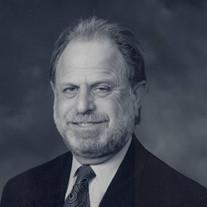 Dr. Steven E. Skorman