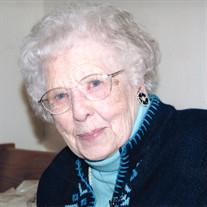 Hilda  R. Maston