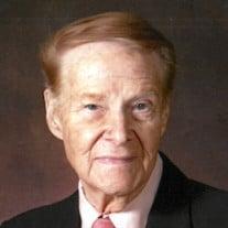 Paul J. Burk