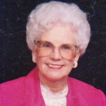 Allene G. Thompson
