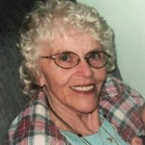 Phyllis Lorraine Cristarella