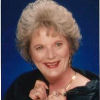 Margaret Ellen LaRue