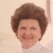 Mary K. Scott
