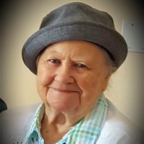 Carol Fay Miller
