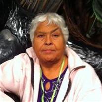 Maria Guadalupe Neri