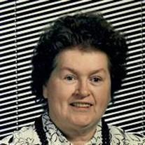 Agnes Cecilia Stupar
