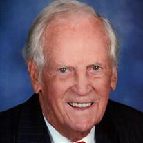 Mr. Joseph Patrick Oates