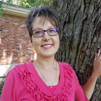 Christine Elizabeth (Fuller) Hedrick