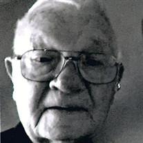 John Douglas Van Bevers