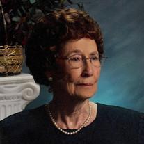 Arlene E. Carson