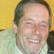 Norman Conrad Teachey