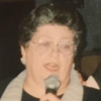 Marion Edwards