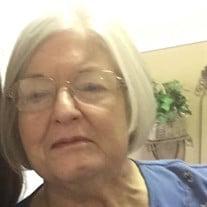 Mrs. Edlyn Gail Webster