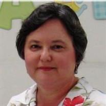 Mrs. Sharon Denise Lindquist