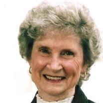 Lorraine Staggs Gordon