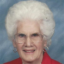 "Mary ""Dorothy"" Marie Lafferty"
