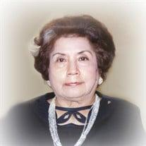 Mrs. JOVITA SAENZ TRUJILLO