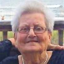 Mary Jo Woods