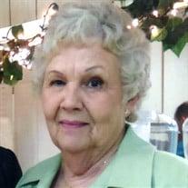 Mrs. Vera Mixon Brown Blackburn