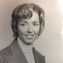 Joan Agnes Pitcher