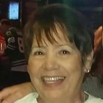 Nancy Ruth Geleott