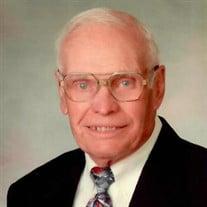 Harold  Ramon Huff