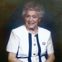 Carrie Bell Smith Harper