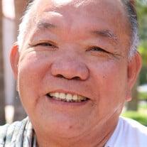 "Kam ""Michael"" Mo  Cheng"