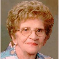 Eva B. Fontenot