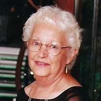 Isabel Russell Cobb