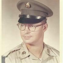 Donald Satterthwaite Jr.