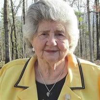 Madeline Mae McElroy
