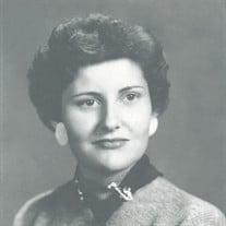 Mary Jo Hardoin