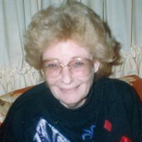 Barbara Ann Pittman Nolan