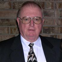 David Carl Nicholson