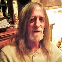 Richard  Norman HINKLE