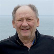 John Chester Dembek
