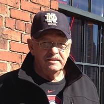 Larry A. Steffl Sr.