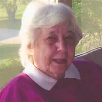Ruby Louise Miller