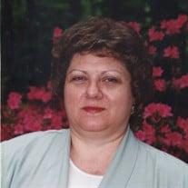 Carol Loretta Kimmer Stroud