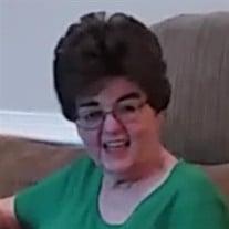 Shirley Anne  Belangia