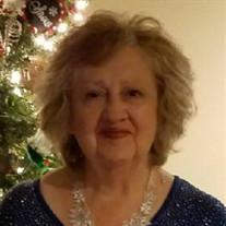 Betty Jean Norris