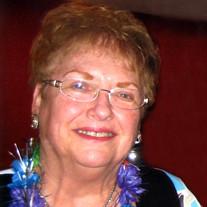 "Margaret ""Margie"" P. Newman"