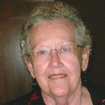 Diane Marie Jensen