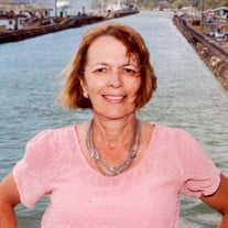 Mrs. Myriam Nievas