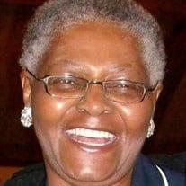 Ms. Bernice LaVerne Hayes