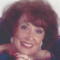 Charlotte Measel Adkins