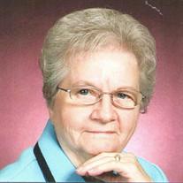 Vivian Arlene Gearlds